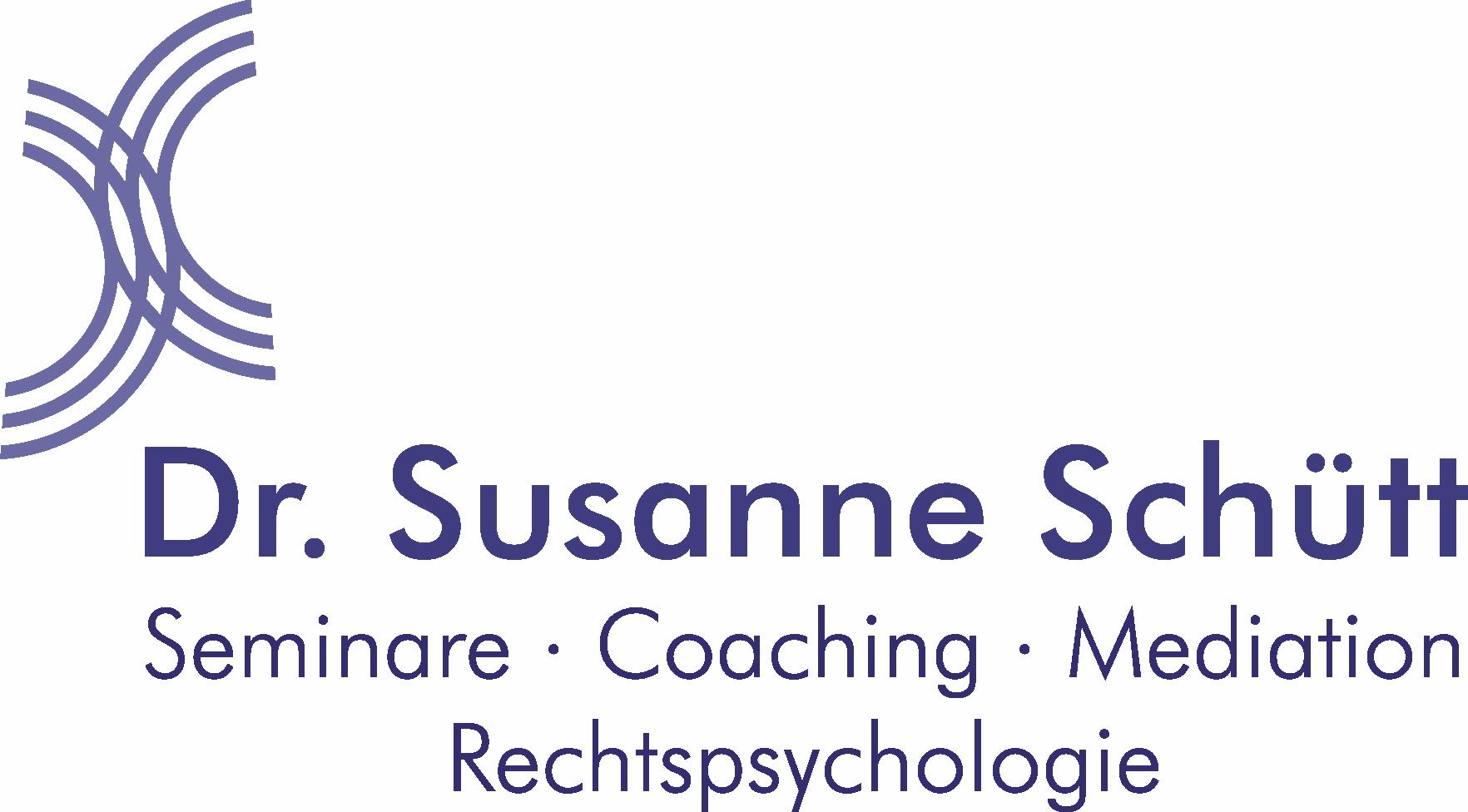 Dr. Susanne Schütt